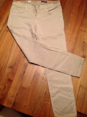 Thommy Hilfiger Skinny Fit Jeans beige in Gr. 31