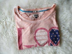 Thommy Hilfiger T-Shirt oversize Größe 34 XS