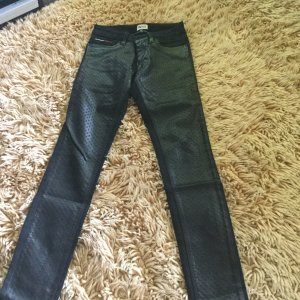 Tommy Hilfiger Trousers black