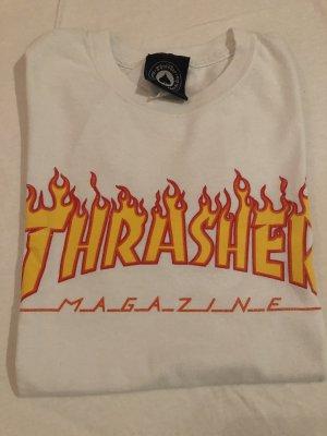 Thrasher T-Shirt Gr.S