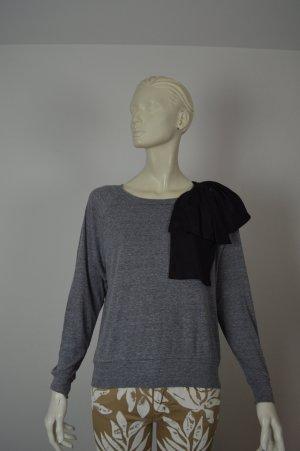 Threat Pullover Gr. XS NP:$315 grau schwarz