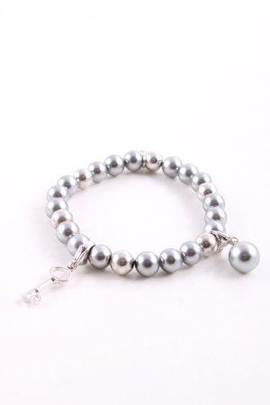 Ti Sento Pearl Bracelet silver-colored casual look