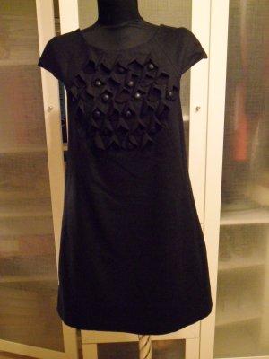 TIBI Kleid Gr. 4 Wolle neu mit Etikett