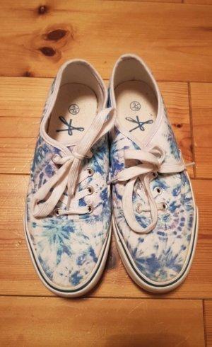 Tie-Dye Schuhe