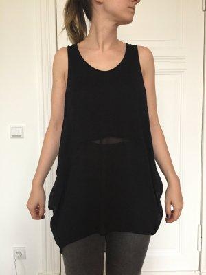 Minimum Top extra-large noir