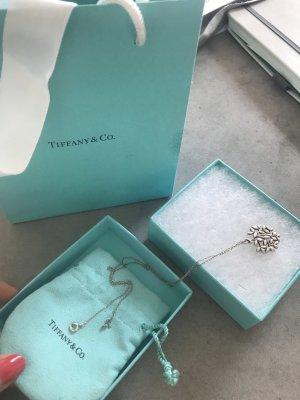 Tiffany&Co Necklace silver-colored