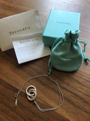 Tiffany&Co Necklace nude-light grey