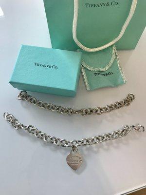 Tiffany Armband (Kette)