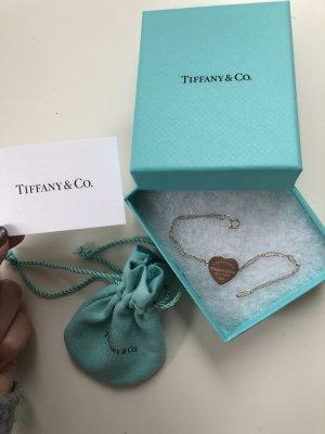 Tiffany Armband klein dünnes Armband