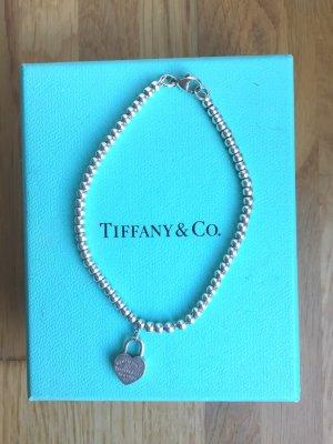 Tiffany Armband mit kleinem Herz-Anhänger