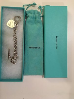 Tiffany Armband Original