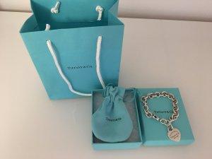 Tiffany&Co Armband zilver