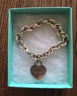 Tiffany Armkette Sterlingsilber