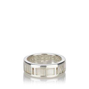 Tiffany Atlas Ring