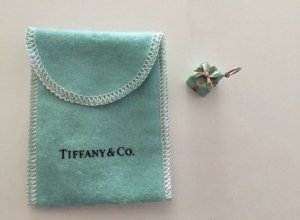 Tiffany Blue Box Charm