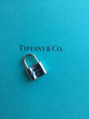 Tiffany&Co Pendant silver-colored real silver