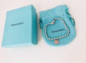 Tiffany&Co Silver Bracelet multicolored real silver