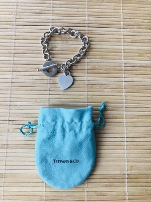 Tiffany & Co Armband 925/- Sterling Silber