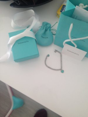 Tiffany & Co Armband 925 Sterlingsilber Neu