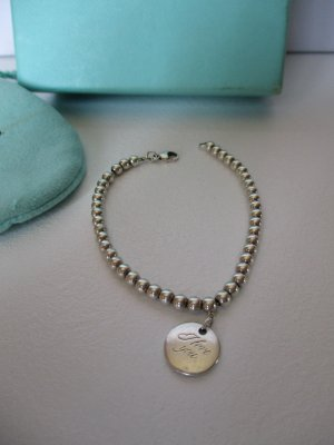 "Tiffany & Co. Armband ""I Love You"""