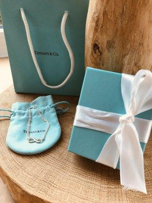 Tiffany&Co Armband Infinity neu