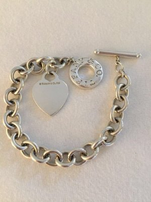 Tiffany&Co. Armband mit Knebelverschluss
