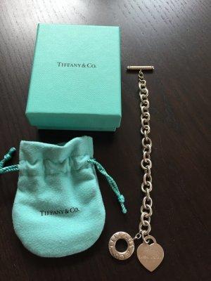 Tiffany&Co Bracelet silver-colored