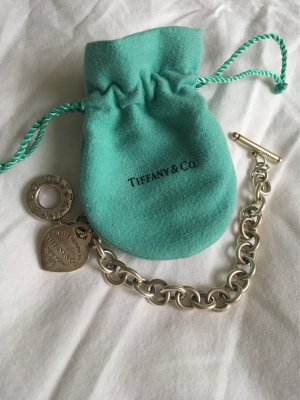 Tiffany & Co. Armband silber