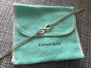 Tiffany & Co. Armband Silber Infinity Unendlich