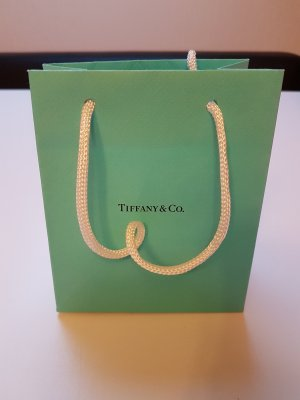 Tiffany & Co Tüte