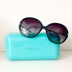 TIFFANY & CO. BRILLE