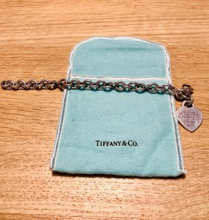 Tiffany & Co. Charm-Armband