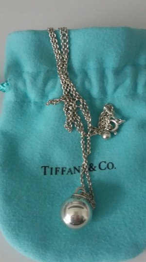 Tiffany&Co Chain zilver