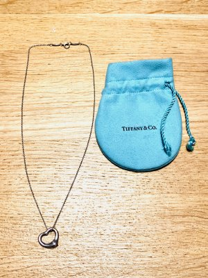 Tiffany&Co Collier argenté
