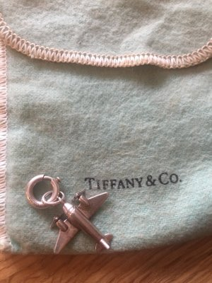 Tiffany&Co Flugzeug charm