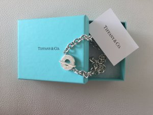 Tiffany&Co Collier zilver