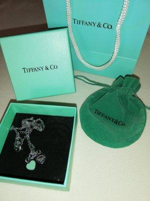 Tiffany&co Halskette (wird am 30.9. gelöscht)