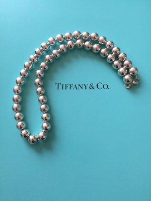 Tiffany&Co Collar color plata plata verdadero
