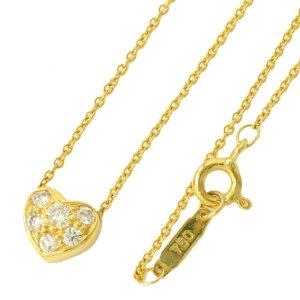 Tiffany & Co. Heart Neacklace