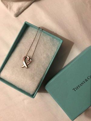 Tiffany & Co Heart Pendant