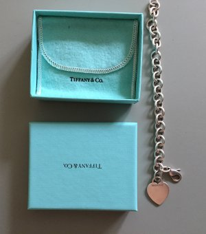 Tiffany & Co. Herz Armband original