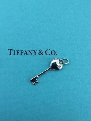 Tiffany & Co. Herz Herzschlüssel Schlüssel Herz mit Brilliant