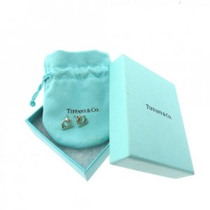 Tiffany&Co Herz Ohrringe