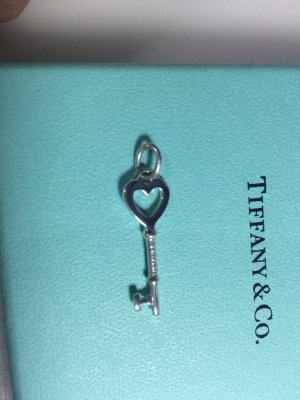 Tiffany&Co Pendant white