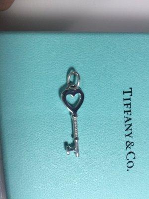 tiffany & co Herz Schlüssel Anhänger