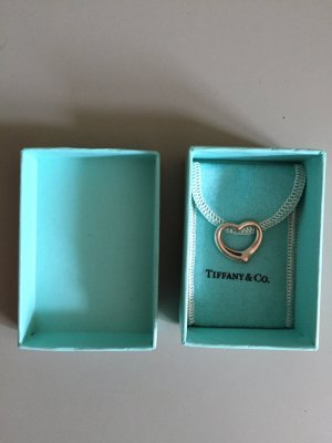 Tiffany & Co. Herz Silber original