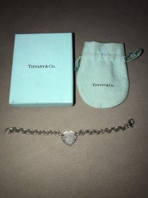 Tiffany & Co. Herzarmband