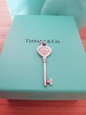 Tiffany & Co. Herzschlüssel-Anhänger