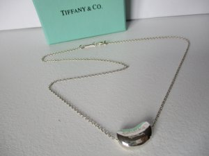 Tiffany&Co Necklace silver-colored metal