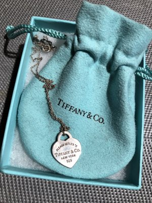 Tiffany & Co Kette